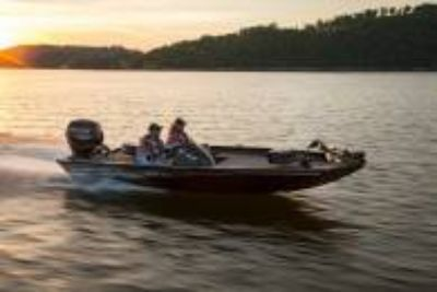 2019 Lowe STINGER 175 W/ MERCURY 60 ELPT & TRAILER Bass Boats West Plains, MO