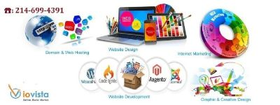 Dallas Web Design and Dallas Web Development Company in TX