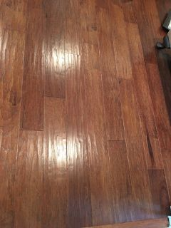 Wood Flooring - Engineered - Hickory