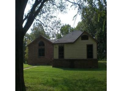 4 Bed 3 Bath Foreclosure Property in Millington, TN 38053 - Hamlet Rd