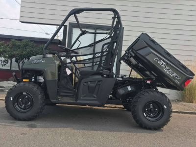 2019 Polaris Ranger 570 Full-Size Side x Side Utility Vehicles Tualatin, OR