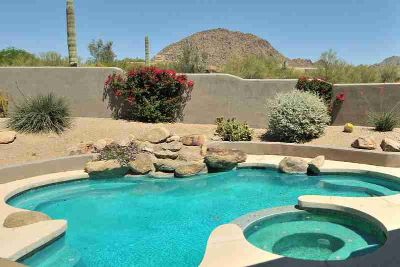 10040 E HAPPY VALLEY Road #362 Scottsdale Four BR