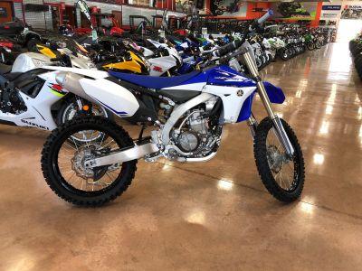 2013 Yamaha YZ450F Motocross Motorcycles Evansville, IN