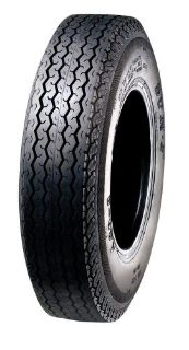 Purchase Two (2) - 4.80-8 Load Range B 6 Ply Rated SUN.F Trailer Tires motorcycle in Baldwin Park, California, United States, for US $51.86