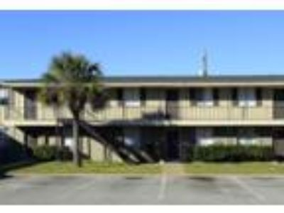 Southwind Apartments - 2 BR - Gulf Breeze