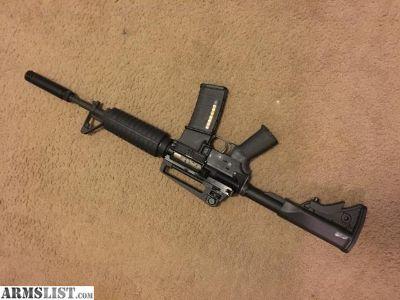 For Trade: AR15