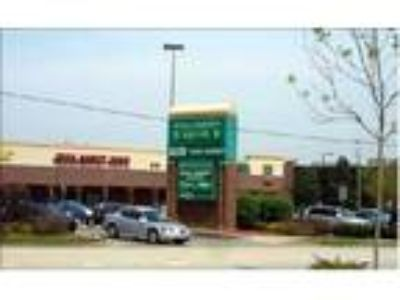 Buffalo Grove Retail Space for Lease - 16,000 SF
