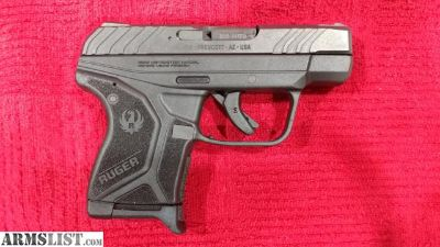 For Sale: Ruger LCP II with many extras