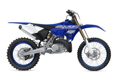 2019 Yamaha YZ250X Competition/Off Road Motorcycles Bennington, VT