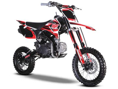 2018 SSR Motorsports SR125TR Competition/Off Road Motorcycles Oakdale, NY