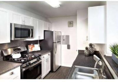 1 Bed - The Royce at Trumbull