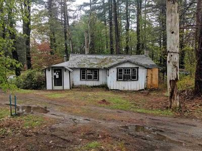 1 Bed 1 Bath Foreclosure Property in Kingston, NH 03848 - Great Pond Rd