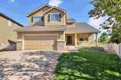 6272 Braun Circle Arvada Five BR, A stunning two story home in