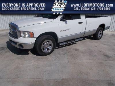 2005 Dodge Ram 1500 SLT Long Bed 2WD