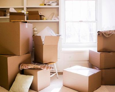Hire the DFW Moving Companies in Dallas