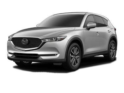 2018 Mazda CX-5 Grand Touring (Sonic Silver)