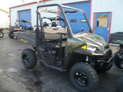 2018 Polaris Ranger 570 Side x Side Utility Vehicles Union Grove, WI