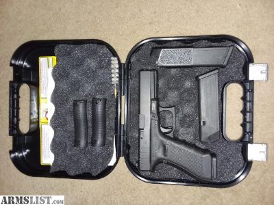 For Sale/Trade: Glock 22 Gen 4