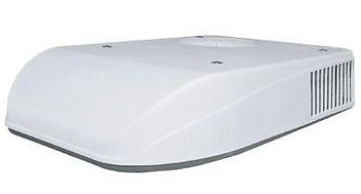 Purchase Coleman 47003-876 62645 Mach 8 Low-Pro RV Air Conditioner H/P White 13500 BTU motorcycle in Azusa, California, US, for US $998.94