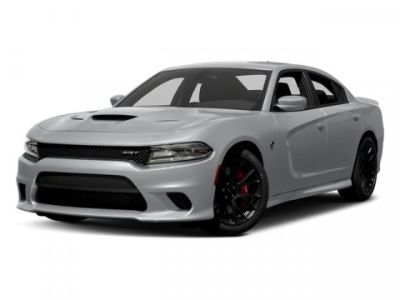 2018 Dodge Charger SRT Hellcat (Indigo Blue)