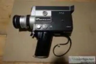Amazing CANON Auto-Zoom SV Super Camera Case