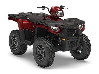 2019 Polaris Sportsman 570 SP ATV Utility Linton, IN