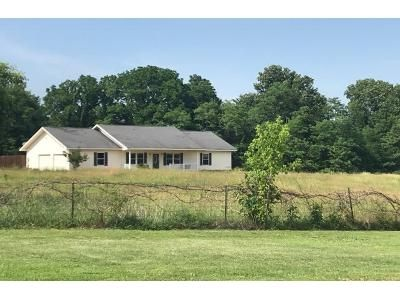 Preforeclosure Property in Wickliffe, KY 42087 - County Farm Rd