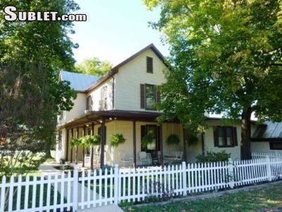 Five+ Bedroom In Page County