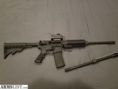 For Sale: MGI HYDRA marck AR-15