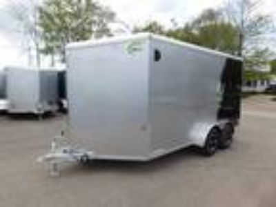 2019 Neo Trailers Motorcycle Trailer NAM147TR80