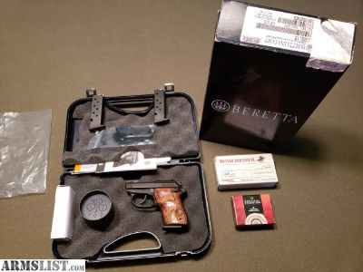 For Trade: Beretta Tomcat