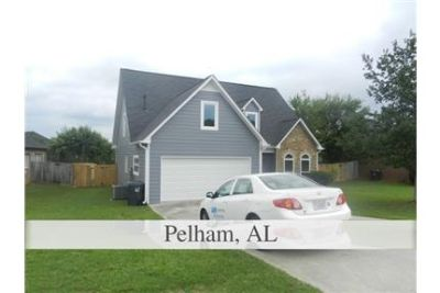 Pelham Value. Washer/Dryer Hookups!