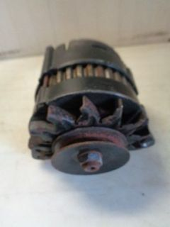 Sell A127 70 AMP LUCAS ALTERNATOR ROVER PERKINS MARINE BMC MASSEY RIGHT HAND FIT motorcycle in Seminole, Florida, United States, for US $49.99