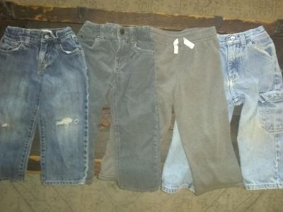 3t pants and jeans