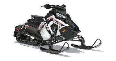 2018 Polaris 600 Switchback XCR SnowCheck Select Trail Sport Snowmobiles Littleton, NH