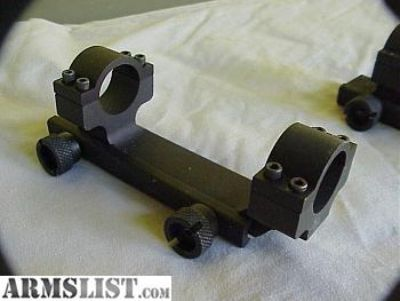 For Sale: Armalite 30mm Scope Mount