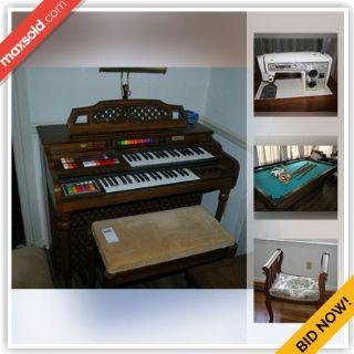 Hampton Estate Sale Online Auction -..