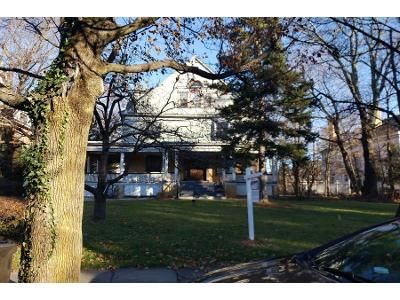 5 Bed 5 Bath Preforeclosure Property in Plainfield, NJ 07060 - Central Ave