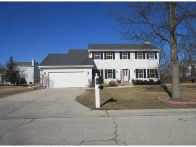 4 Bed 2.5 Bath Foreclosure Property in Franklin, WI 53132 - S 34th St