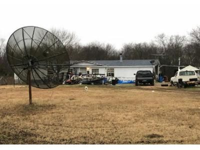 4 Bed 2 Bath Foreclosure Property in Terrell, TX 75161 - Abner Rd