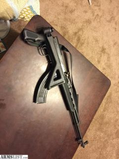 For Sale/Trade: Norinco Tactical Sks