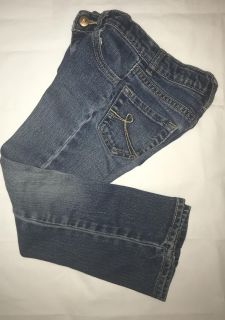 Children s Place Girls Jeans Size 4T