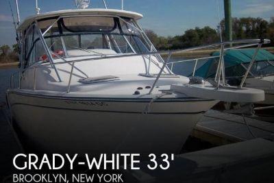 2005 Grady White 330 Express