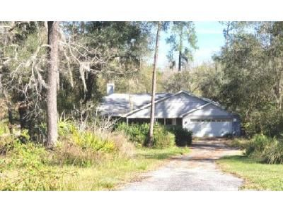 3 Bed 2 Bath Foreclosure Property in Brooksville, FL 34602 - Bessemer Rd