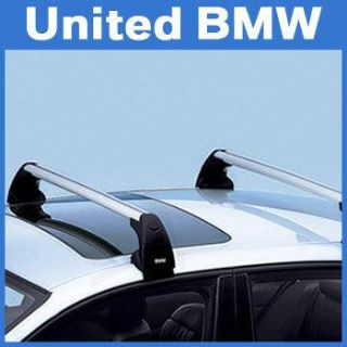 Sell Genuine BMW 3 Series Lockable Roof Rack 323 325 328 330 M3 (1999-2005) motorcycle in Roswell, Georgia, US, for US $200.00