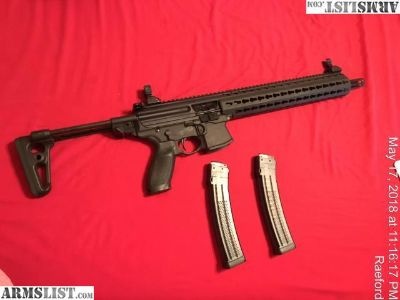 For Sale: MPX 9MM