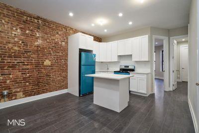 2 bedroom in Crown Heights