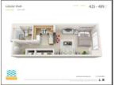 Peninsula Apartments - Lobster Shell
