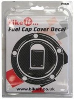 Sell GAS CAP COVER DECAL NINJA EX250 ZZR250 ZXR400 EX500 ER6 motorcycle in Ashton, Illinois, US, for US $14.99