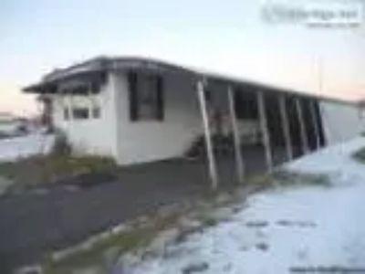 Sicklerville mobile home